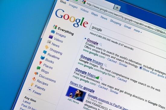 Google запустил структурированные сниппеты