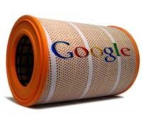 google-filters, чистка гугл