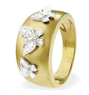Обручальные кольца, фото