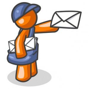 Email маркетинга