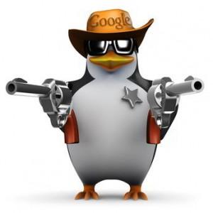 Как продвигать сайт под пингвином