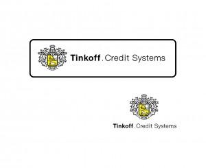 Банк Тинькова, логотип банка