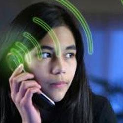 На мобильный телефон мы смотрим чаще чем куда либо