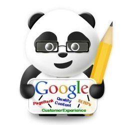 Обратная сторона алгоритма Google Panda