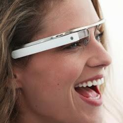 Google Glass может заменить смартфоны