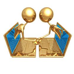 Влияние интернета в деловой сфере