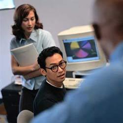 Количество IT специалистов растет