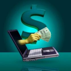Откуда появляются финансы в Интернете