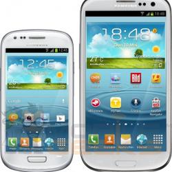 Samsung готовится показать смартфон
