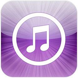 Больше всего музыки продает iTunes