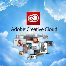 Adobe фокусируется на Creative Cloud
