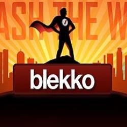 Izik: новое приложение от Blekko