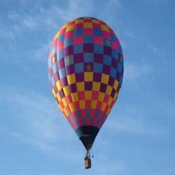 Раздача интернета с воздушных шаров