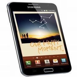 Анонс смартфона Galaxy Note 3