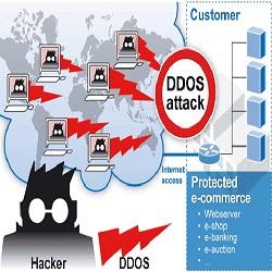 DDoS-атак в рунете всё больше