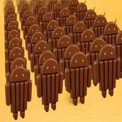 Выпуск операционной системы Android 44