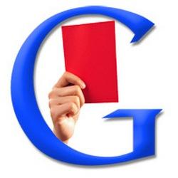 Google начинает борьбу против журналистов-спамеров