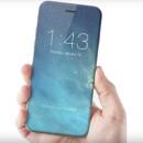 В iPhone 8 установят дисплей от Samsung